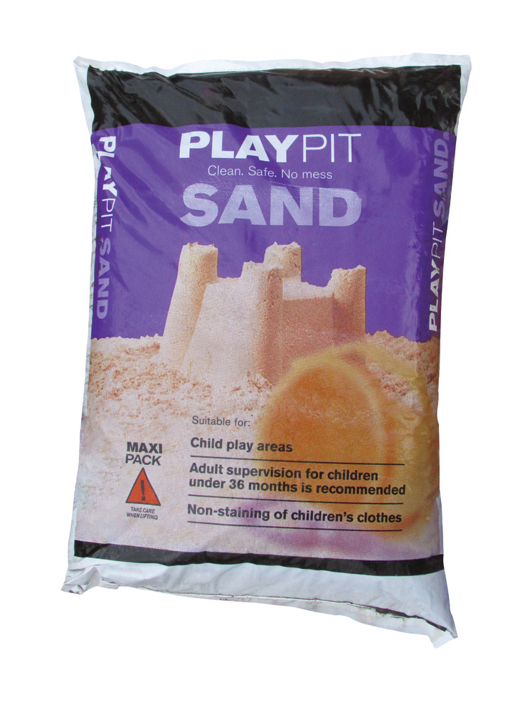 Playpen Sand