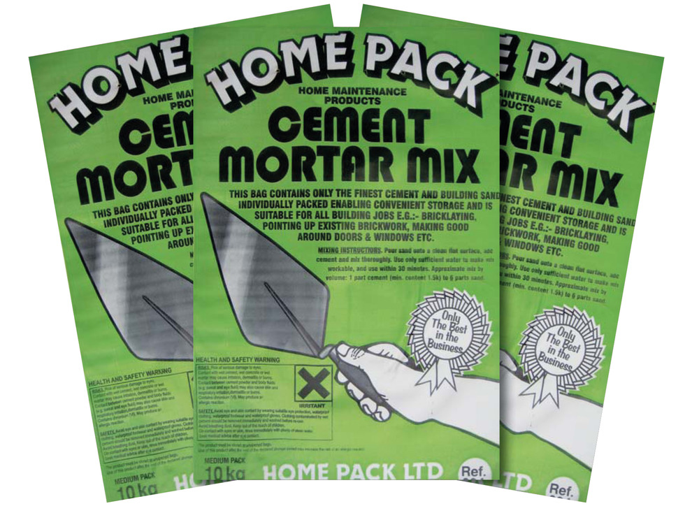 Readymix Sand And Cement Mortar