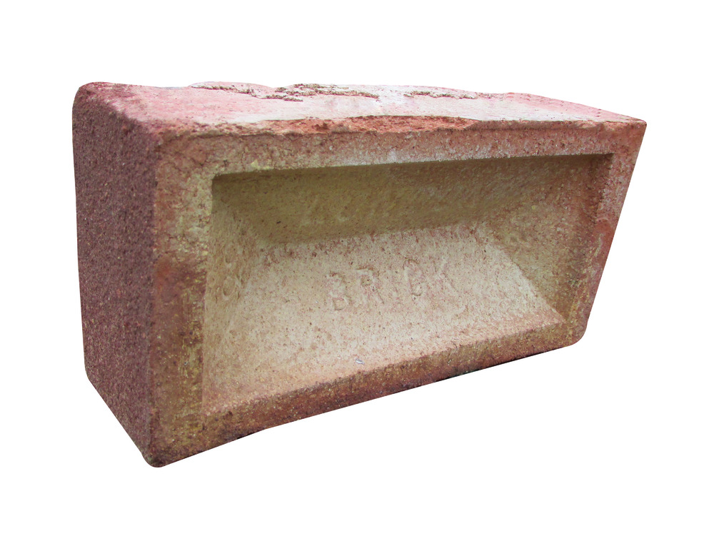 Bricks Regrade Strap