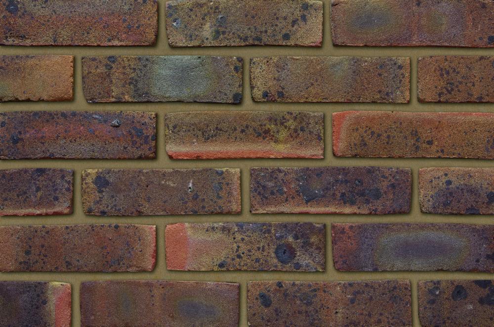 Brick Crowboro' Ashdown Multi