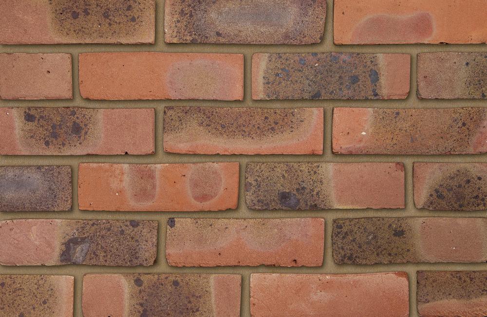 Brick Ashdown Cottage Mixture