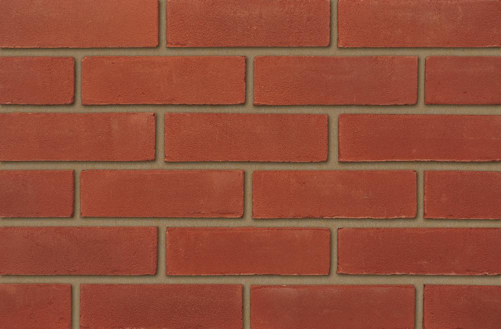 Bricks Leicester Reds