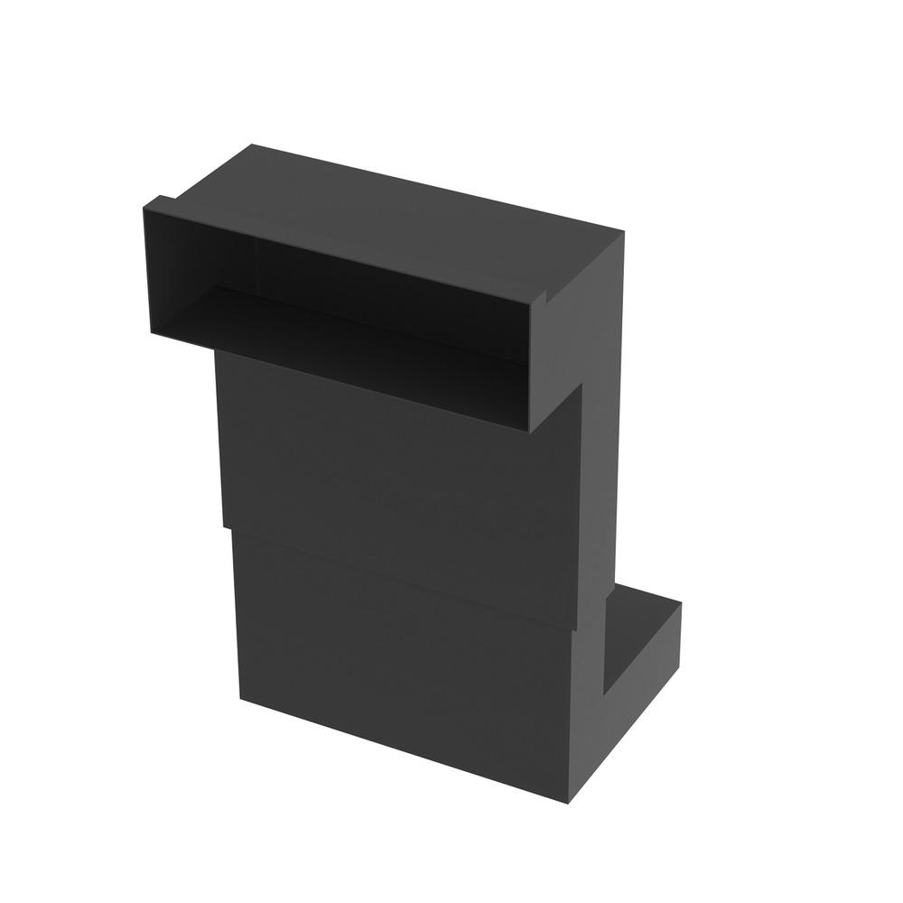 Telescopic Vent Plastic
