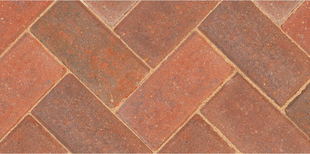 Block Paving Bradstone Brindle