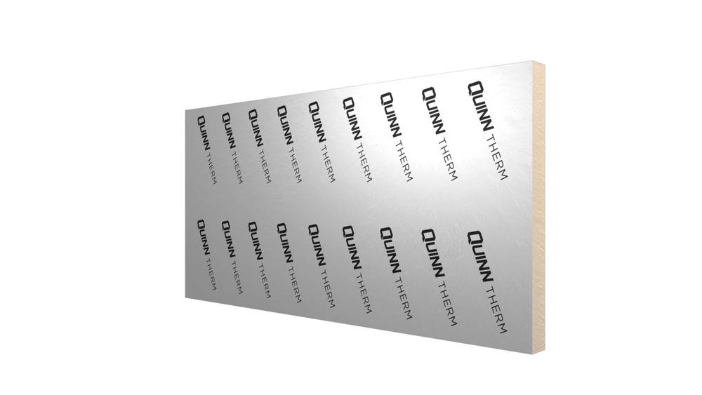 Quinn Therm PIR Insulation Board