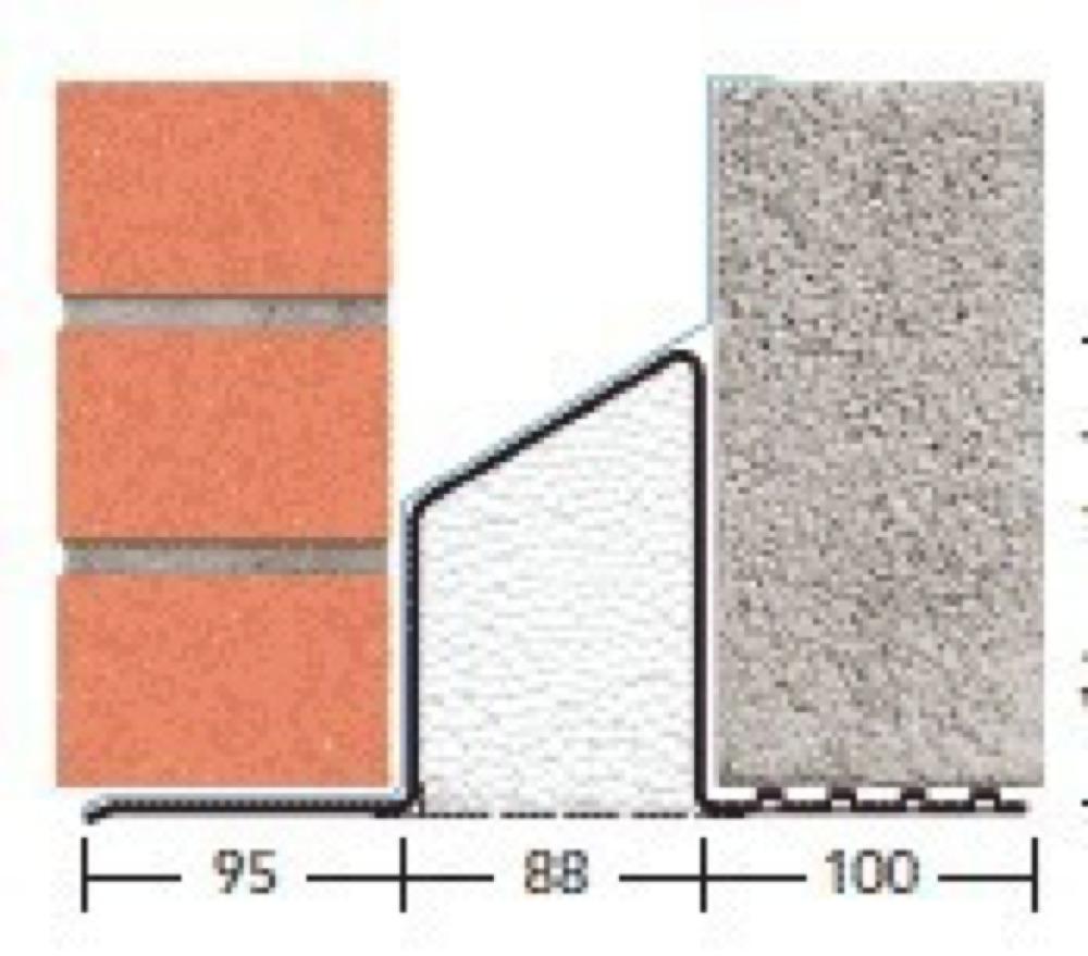 Steel Cavity Lintel