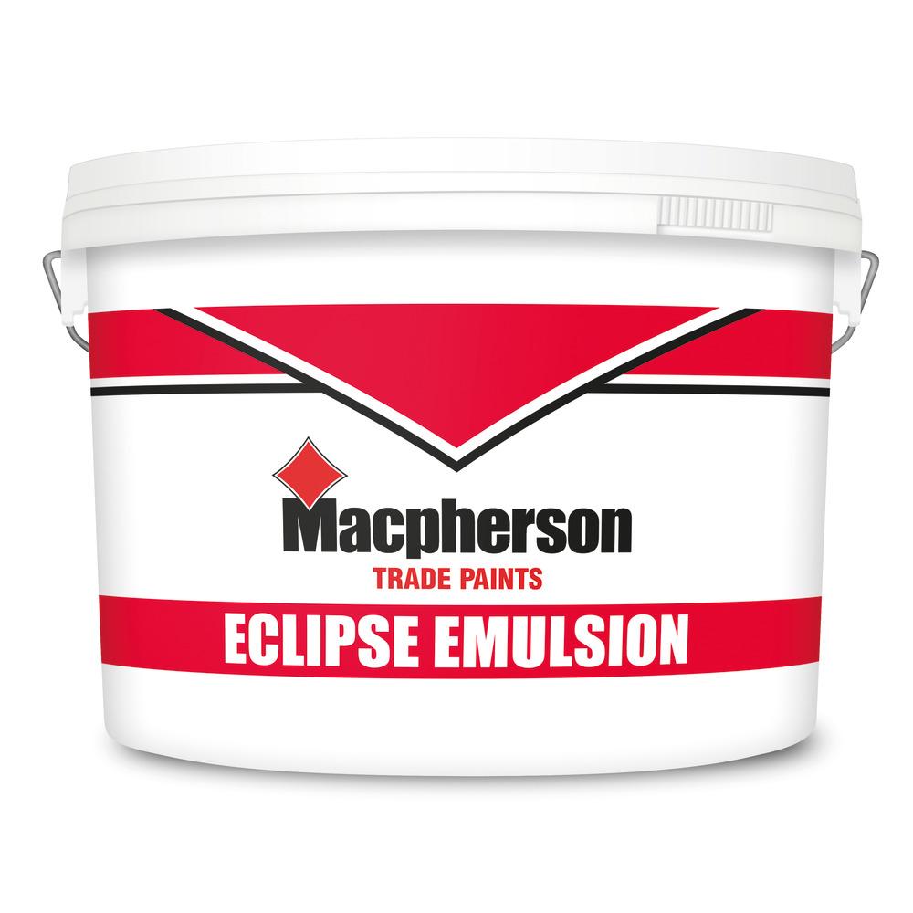 Mac Eclipse Emulsion
