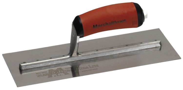 Marshalltown Tro Plaster Trowel Durasoft (BT10010) -Harris