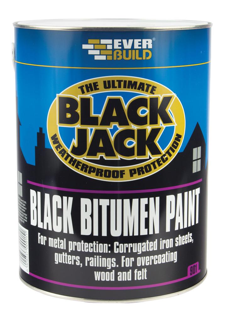 Sika Bitumen Paint