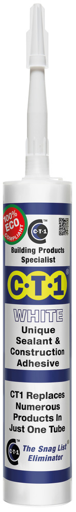 C-Tec CT1 Sealant Adhesive