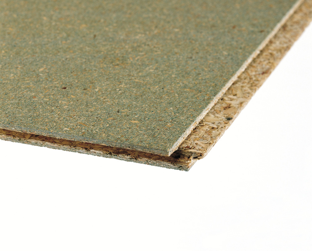 Tongue & Groove Chipboard Caber