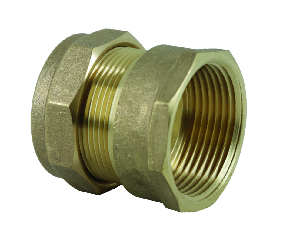 Handb Compression Female Coupling