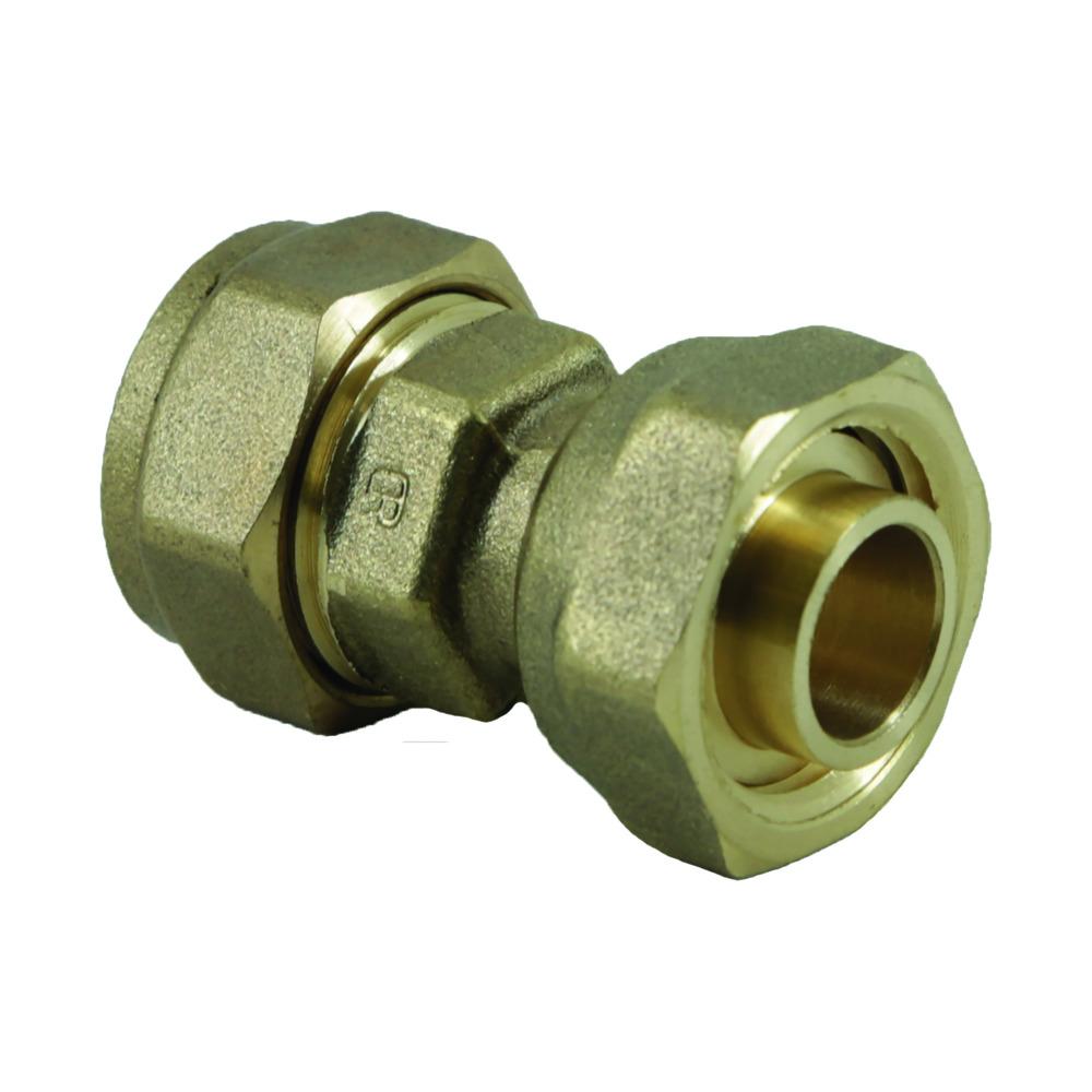 Handb Compression Straight Tap Connector