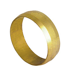 Handb Compression Brass Olive