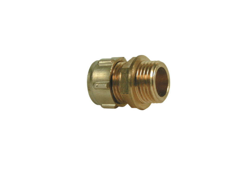 Conex Male Coupler