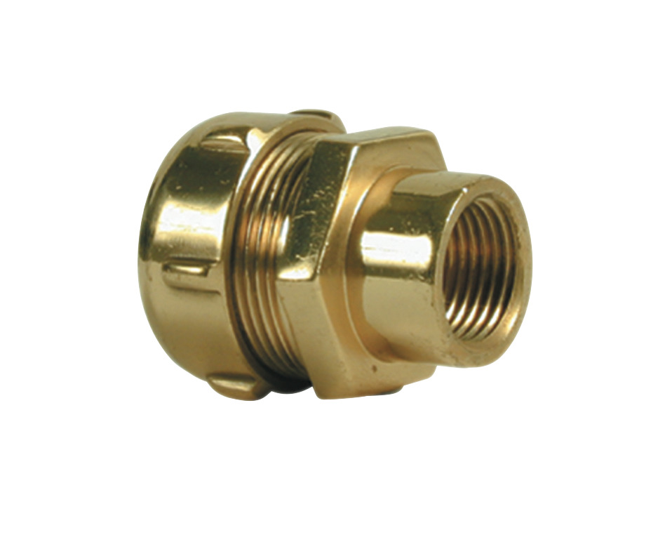 Conex Female Coupler
