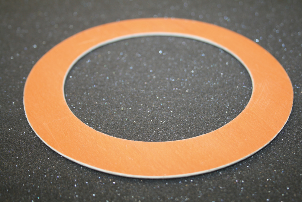 Fibre Gasket Joint Ring Ibc