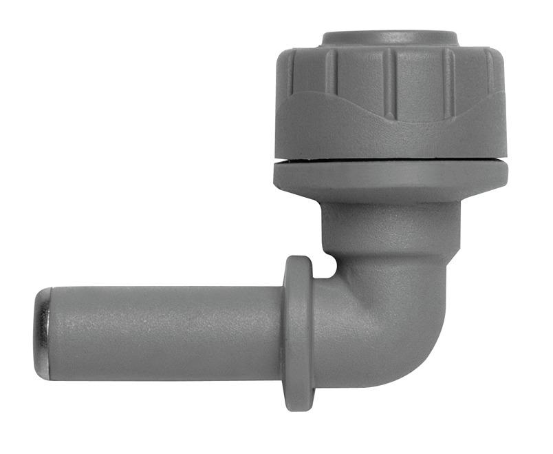 Polyplumb Spigot Elbow