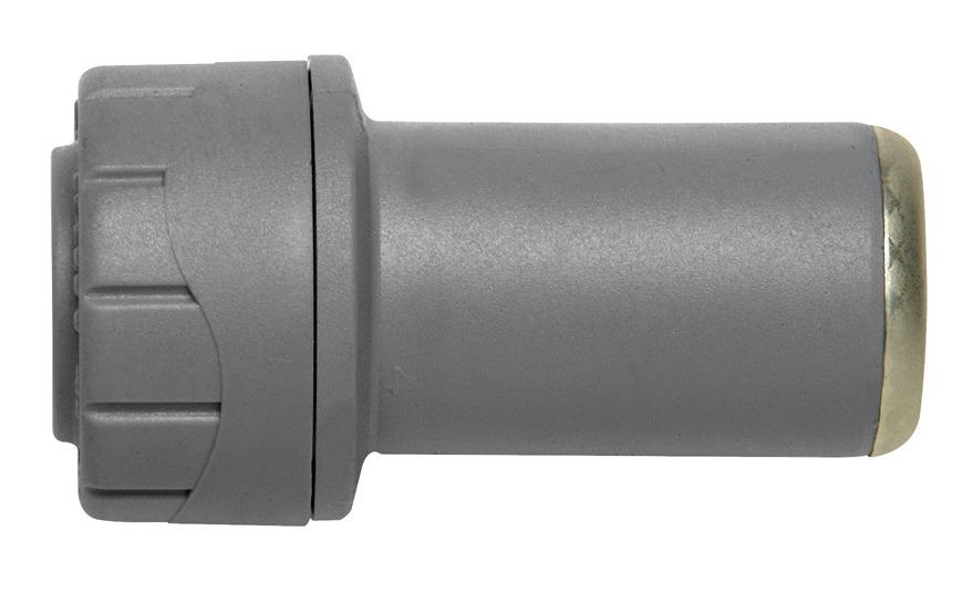 Polyplumb Socket Reducer