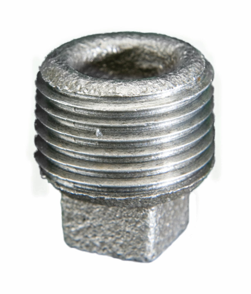 Crane Plain Plug Hollow