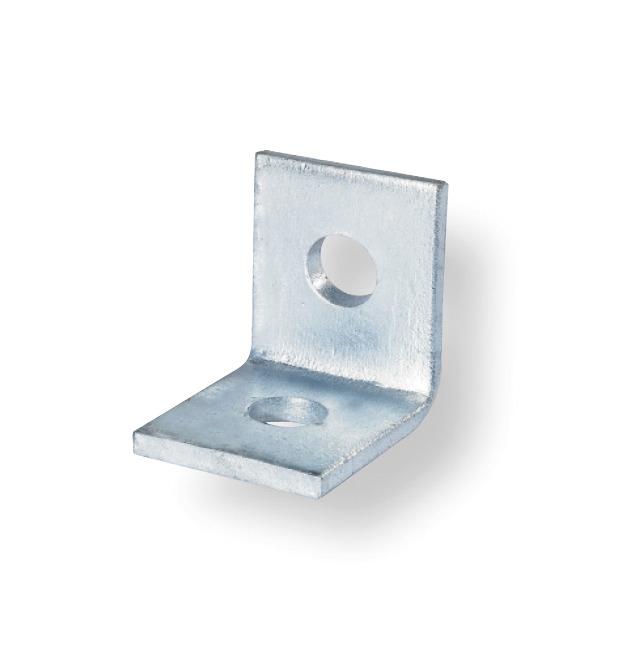 Angle Plate Hole