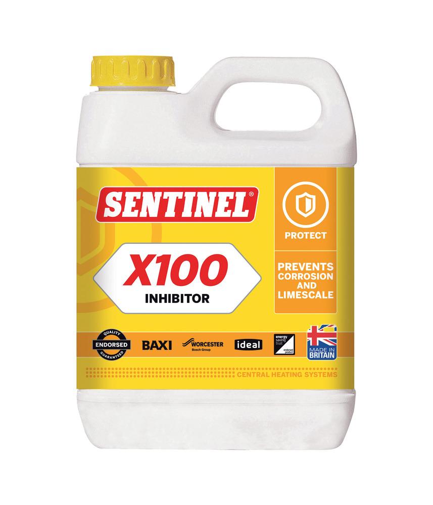 Sentinel Inhibitor
