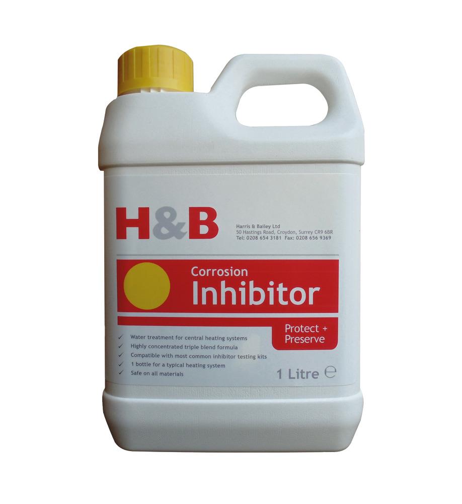 Handb Inhibitor