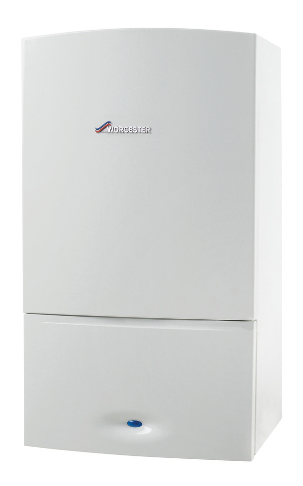 Worcester Erp Combi Boiler Only
