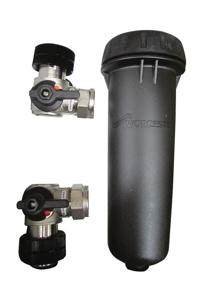 Worcester System Filter