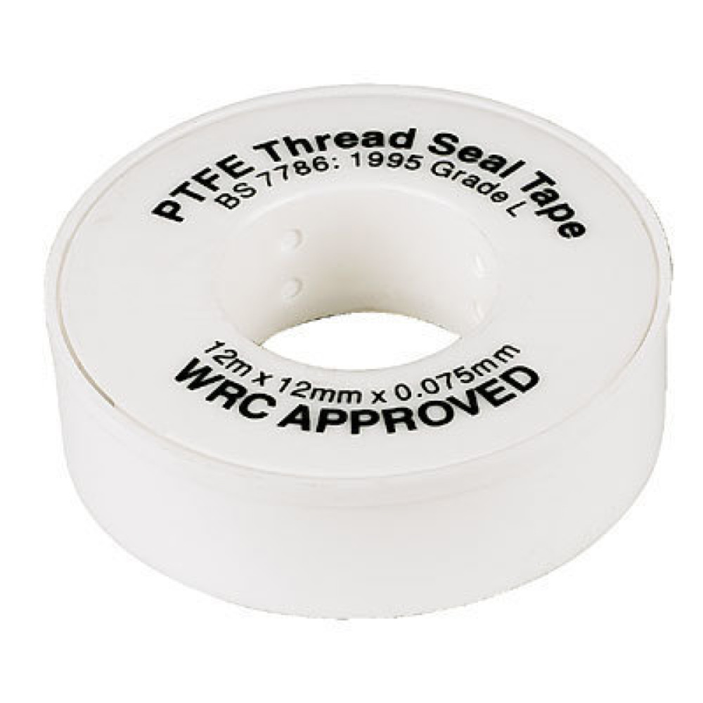 Ptfe Tape Roll