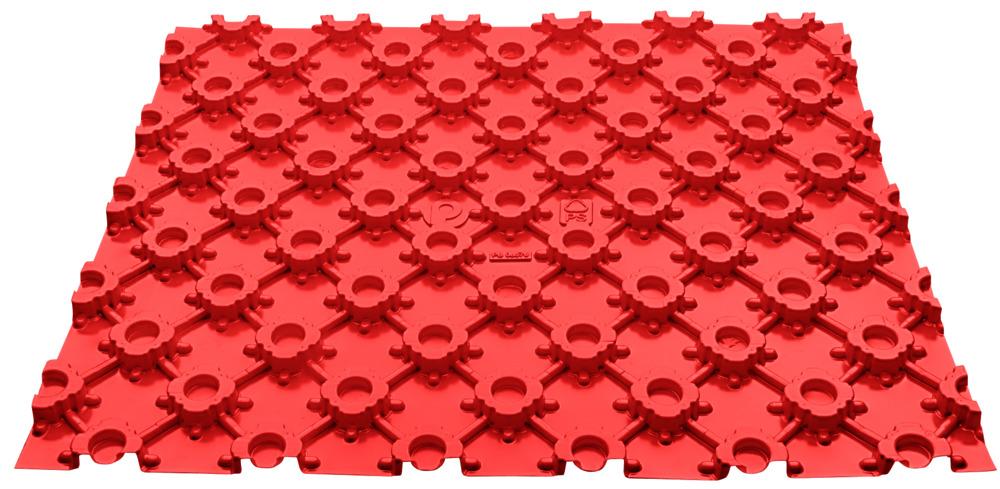 Underfloor Heating Floor Panel