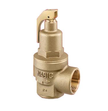Nabic Safety Valve