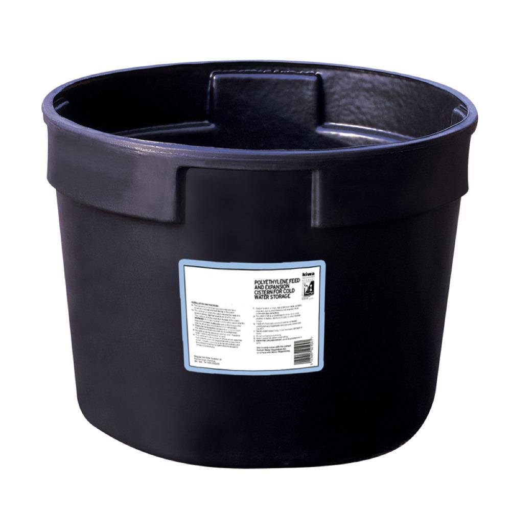 Handb Plastic Circular Tank