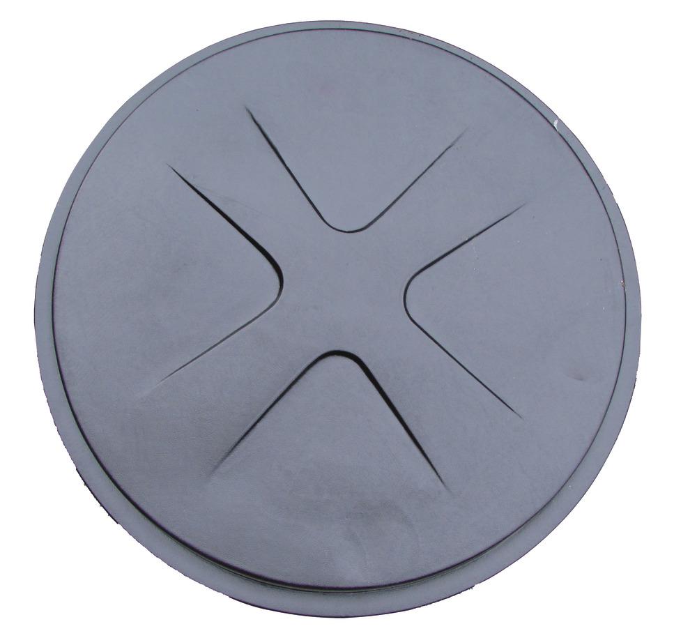Handb Plastic Circular Lid