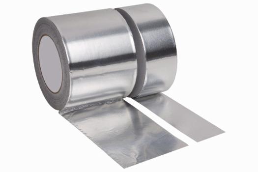 Aluminium Foil Duct Tape