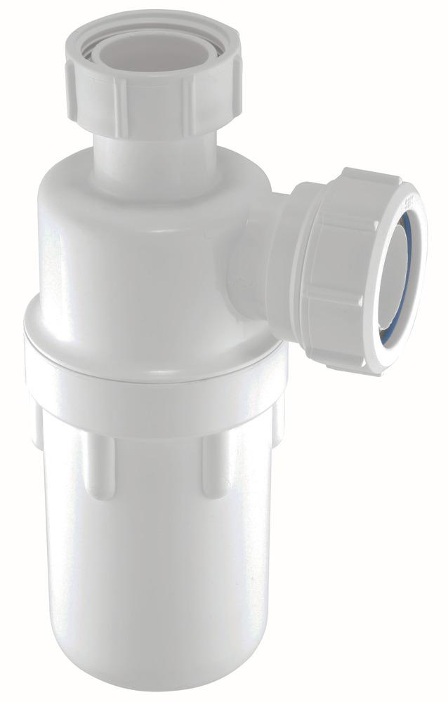 Mcalpine Re-Seal Bottle Trap