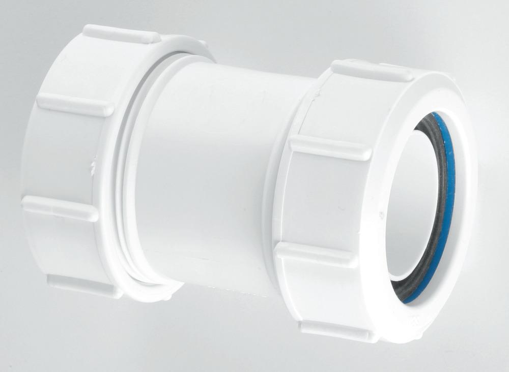 Mcalpine Connector