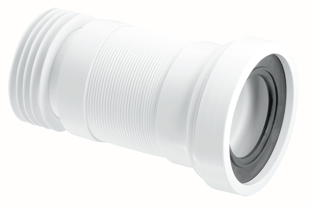 Mcalpine Flex Pan Connector