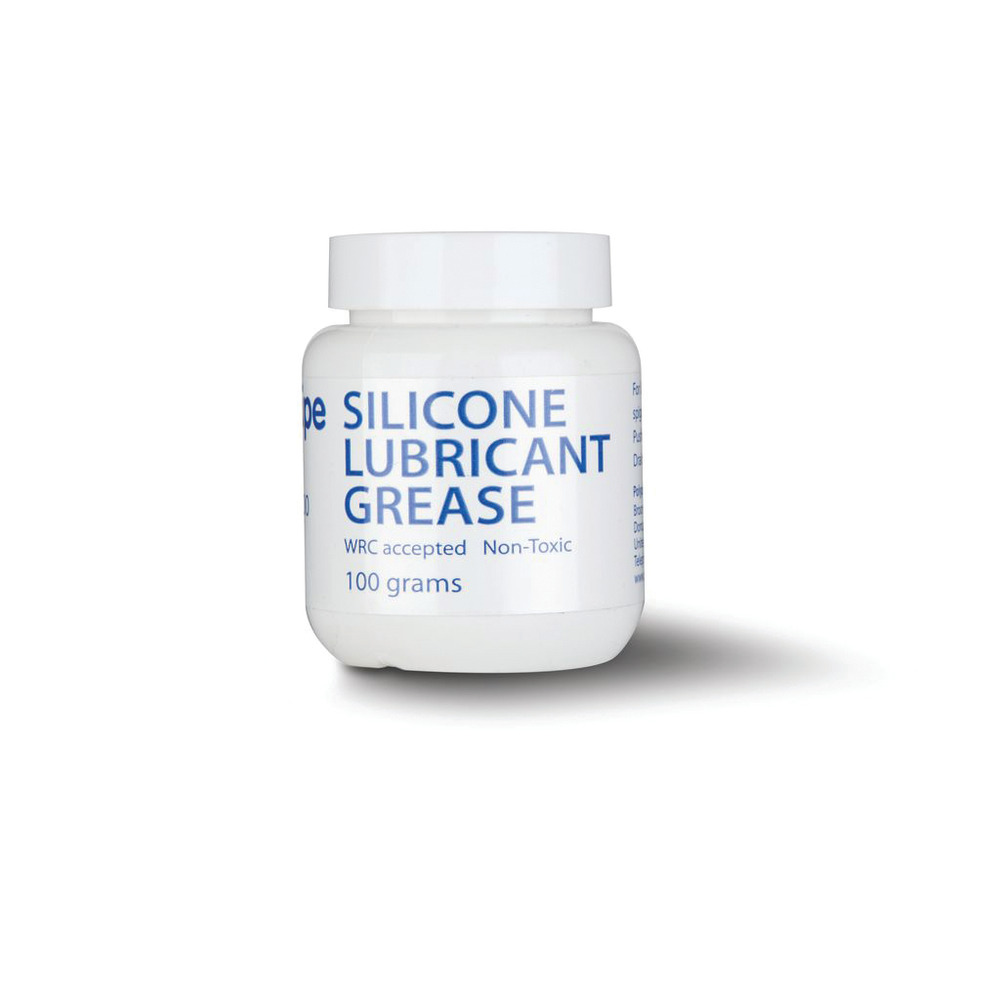 Polypipe Silicone Grease