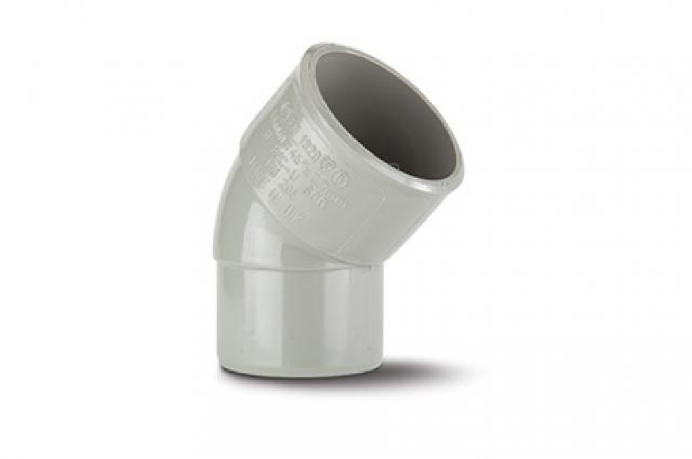Polypipe Pipe Plain End Mupvc
