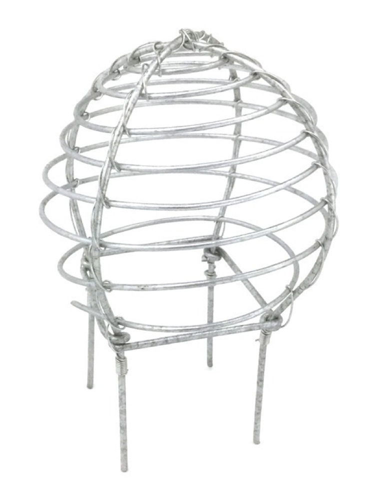 Galvanised Wire Balloon