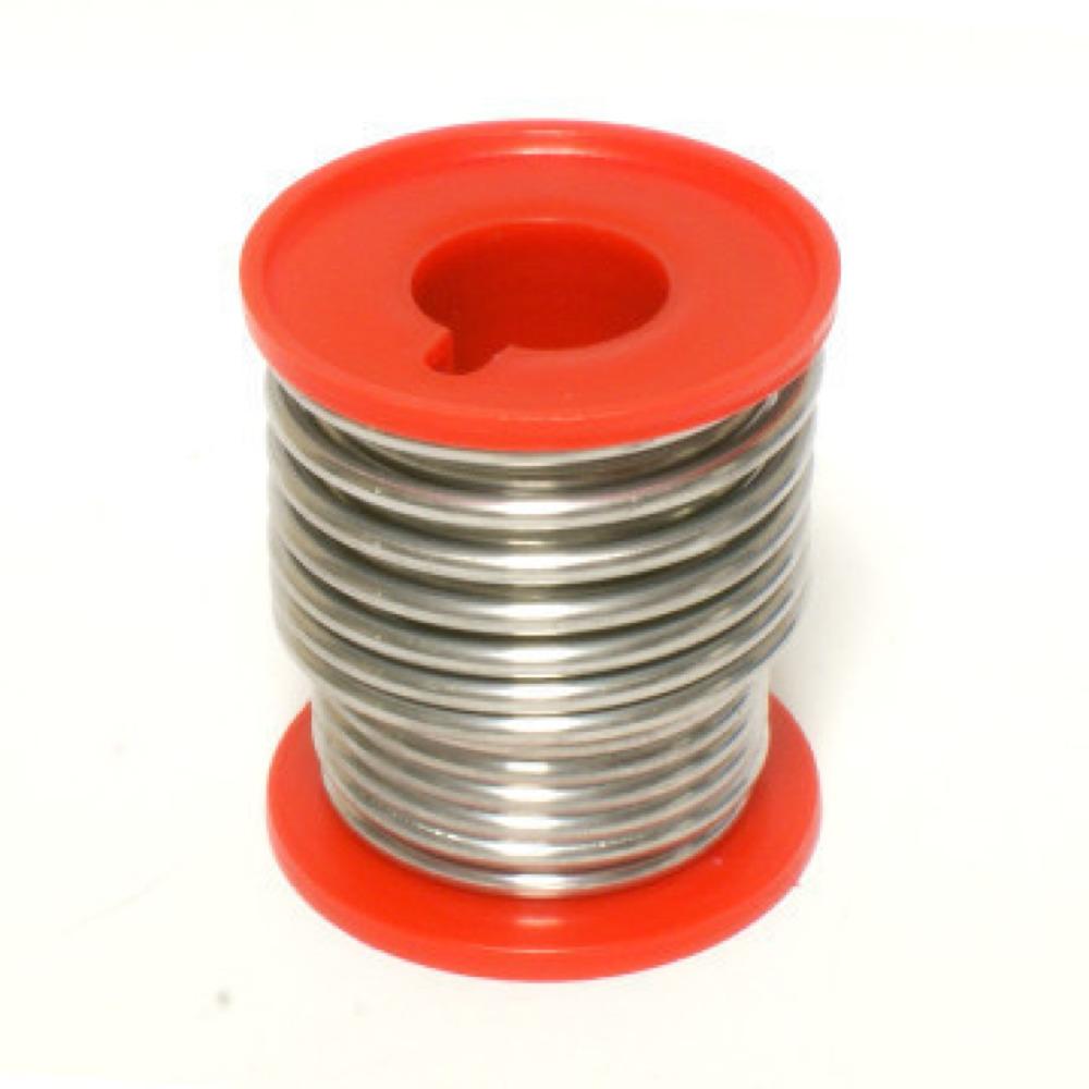 Capillary Solder Wire Reel