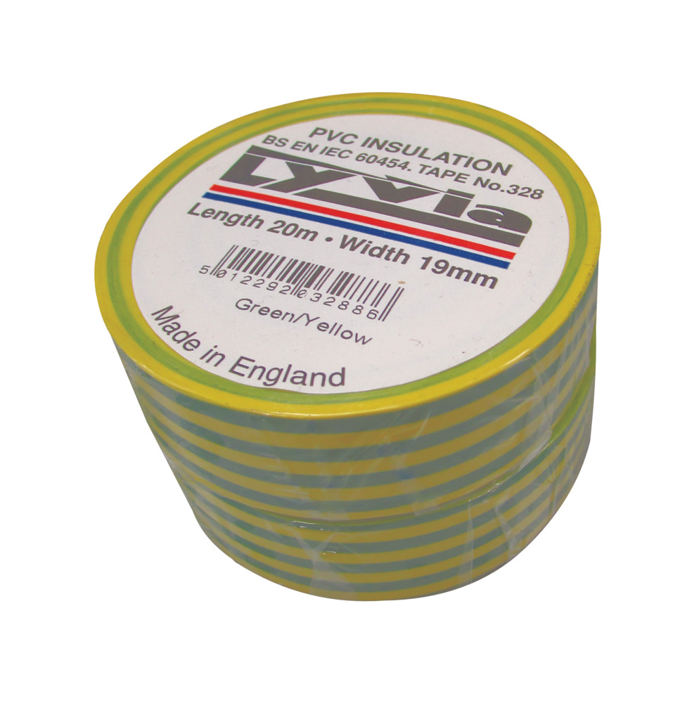 Insulation Tape (LY81003) -Harris & Bailey Ltd