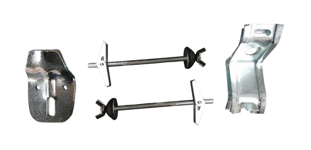 Contour Basin Hangers Pair