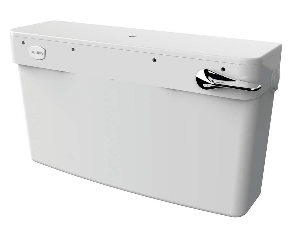 Dudley Mirage Concealed Cistern No Lever Siio