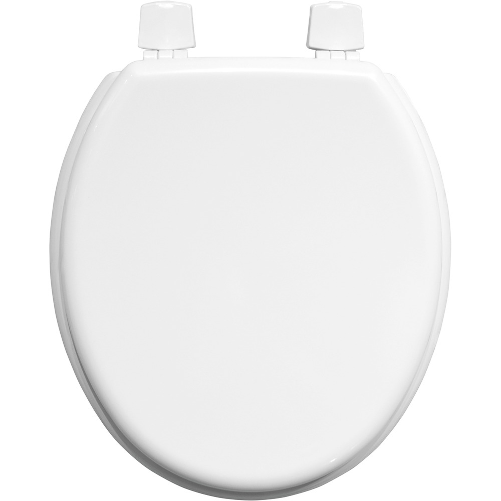 Nile Toilet Seat And Lid
