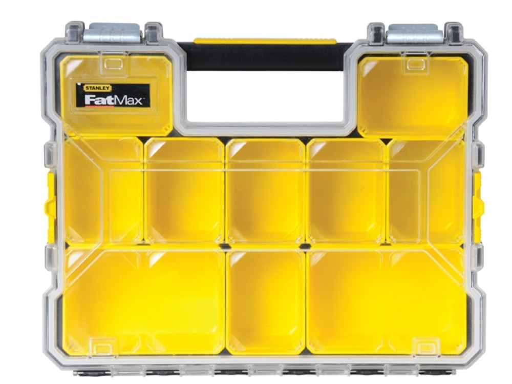 Stanley Fatmax Pro Deep Organiser