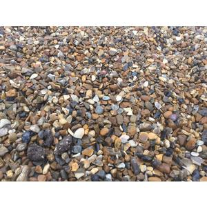 10mm Shingle Per Bag (APP 25KG)
