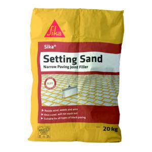 Sika Setting Sand Buff