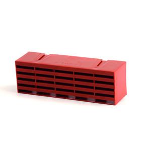 Terracotta Plastic Multi Air Brick 215 X 75mm